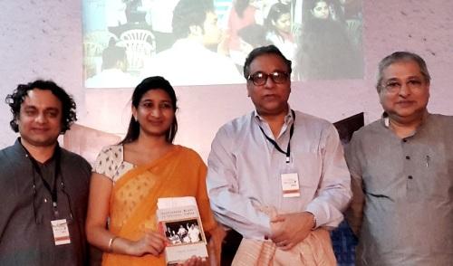 Aneesh Pradhan, Namita Devidayal, Jawhar Sircar, Shashi Vyas
